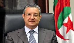 ALGERIA'S FOREIGN EXCHANGE RESERVES WORTH US 114.1 BILLION AT END OF 2016, ANNOUNCES LOUKAL.