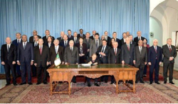 PRESIDENT BOUTEFLIKA SIGNS FINANCE ACT 2018