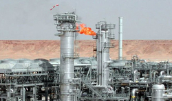 ALGERIA WILLING TO OPTIMIZE ITS ENERGY RESOURCES