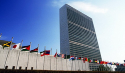 UN CONCERNED ABOUT HUMAN RIGHTS VIOLATIONS IN OCCUPIED WESTERN SAHARA
