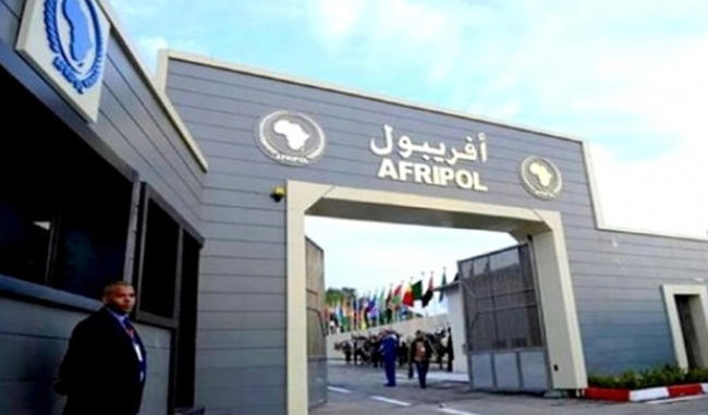ALGERIA ELECTED CHAIR OF AFRIPOL